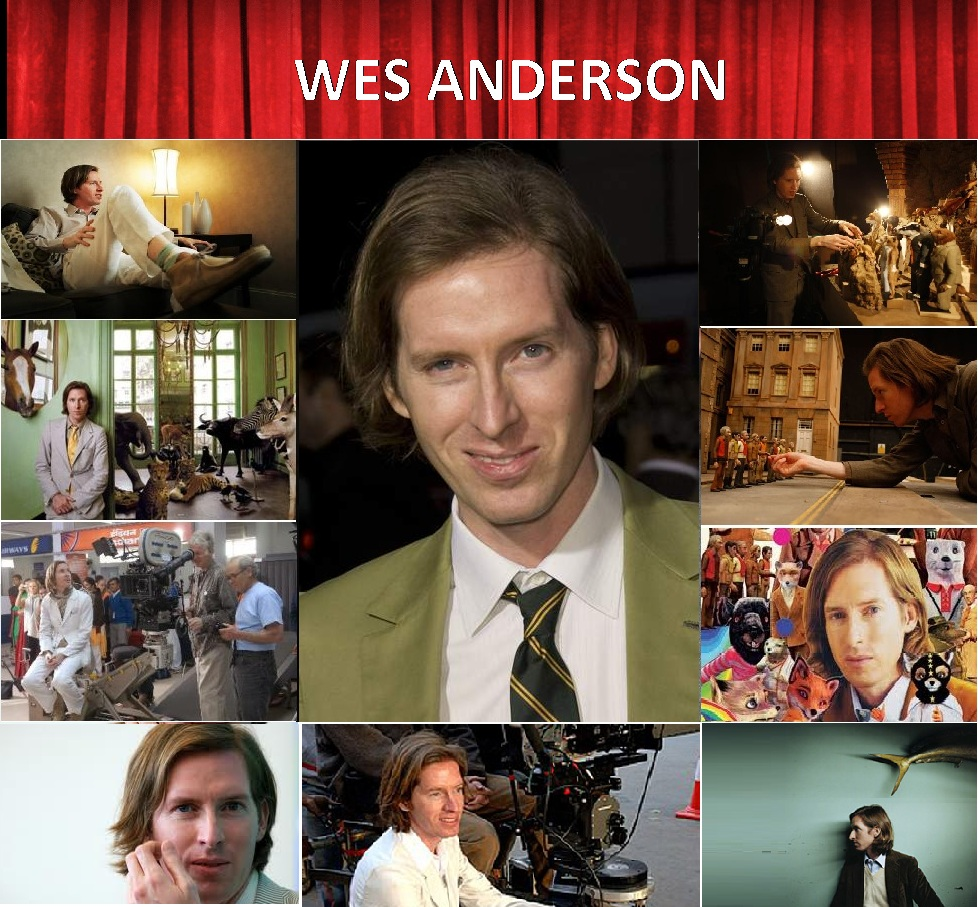 wes anderson auteur essay Brian budrow film 3210 essay number 2 director wes anderson as an auteur in the 1950's the term auteur was brought into the film critic world by legendary director and film critic francois truffaunt the auteur theory he had recognized meant that if a director was declared an auteur, then that director placed a specific style and reflect.